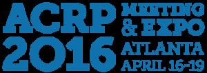 ACRP Meeting Logo